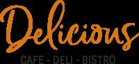 Delicious Cafe Logo